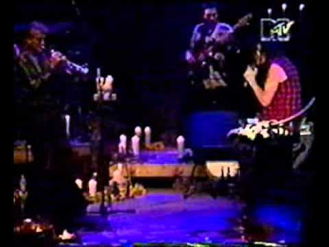 caifanes - mtv unplugged