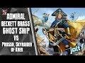 Jolt - Commander - Admiral Beckett Brass vs Prossh, Skyraider of Kher