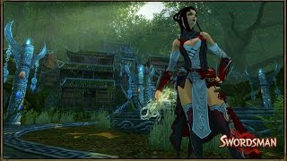 Gambar cover SWORDSMAN ONLINE AGORA LEVEL 15 PARA PC FREE TO PLAY #9 gameplay
