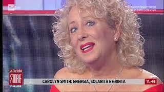 Carolyn Smith: