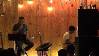 """Đông - Anh Khoa [Đêm nhạc """"Yêu em"""" - Xương Rồng Coffee & Acoustic]"""