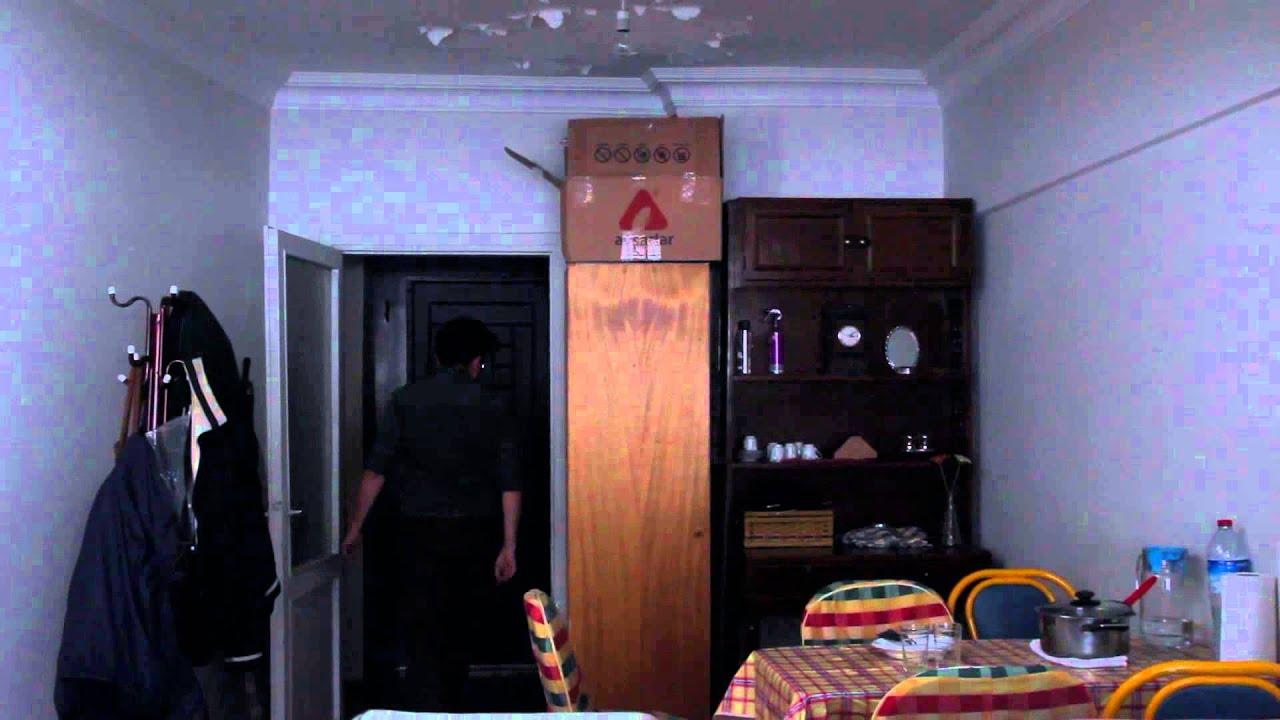 "TÜSİAD Kısa Film Yarışması - ""BAMYA"""