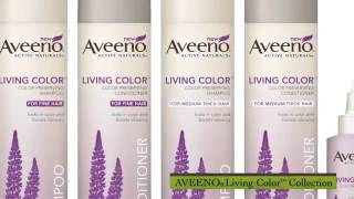 AVEENO® Trends Star Quality Hair Patrick Melville Thumbnail