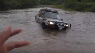 mud bog competition