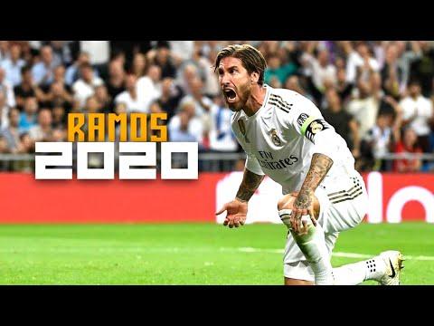 SERGIO RAMOS 2020 | DEFENSIVE SKILLS U0026 GOALS | HD