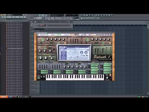 Sylenth1 : Synthesizer Tutorial #06 - Routing Matrix (Misc) [Deutsch]