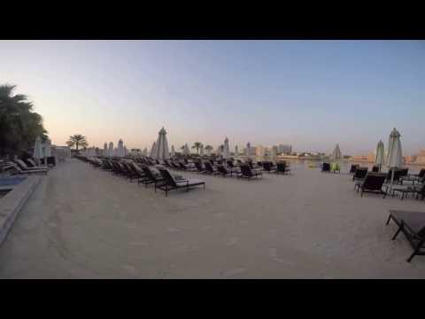Fairmont Al Bahr Hotel, Abu Dhabi 2016
