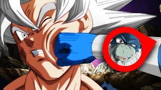 Hat Goku die ULTRA INSTINCT Kontrolle ERLERNT? | Dragon Ball Super