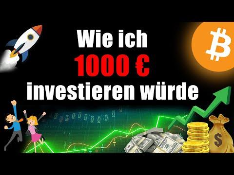 Gdx für den bitcoin-handel
