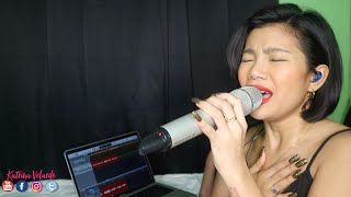ONE TAKE COVER SESSIONS - BROKEN HEARTED GIRL by Katrina Velarde