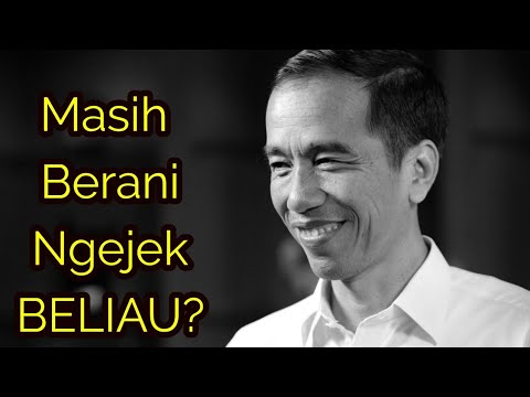 5 Kehebatan Jokowi Yang Membuat Dunia Takut Dengan Indonesia