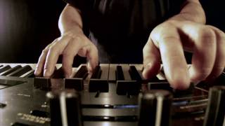 Korg Kronos Music Workstation- Official Product Introduction