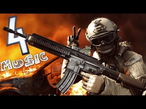 BF4 - You Know You Got a Problem! (Battlefield Music Video) feat. Knox Hill