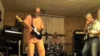 Love or Confusion - Jimi Hendrix Tribute