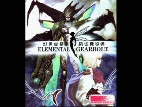 Elemental Gearbolt - Wind