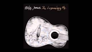 Wizz Jones - The Legendary Me (1970)