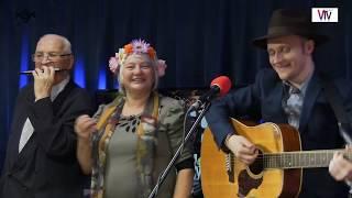 Śpiewanie w VTV Michel B. Rachel i Zespół KURATUS