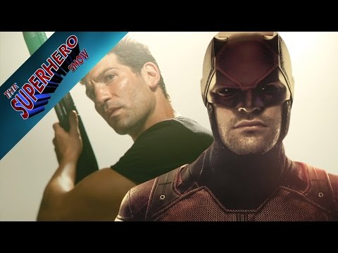 Daredevil Has The Perfect Punisher - The Superhero Show