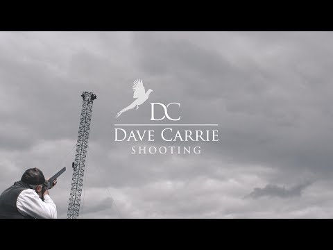 Dave Carrie - High Bird Coaching