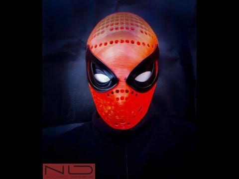 masque protection high tech