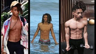 Jaden Smith Transformation 2018 | From 1 To 20 Years Old