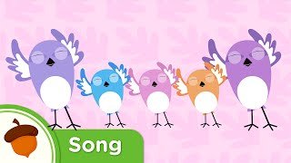 Stormy Weather | Kids Song from Super Simple Songs