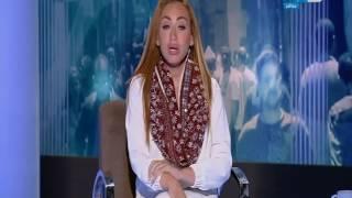 اقوى رد من الإعلامية ريهام سعيد تخرس بة من انتقدوها بسبب سقوط الشعر ! شاهد ماذا فعلت بعد الفاصل