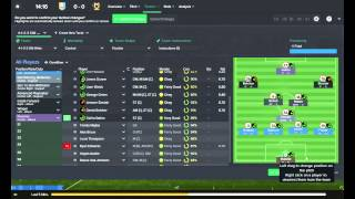 Football Manager 2015 Gameplay S04 E14 - Making Money