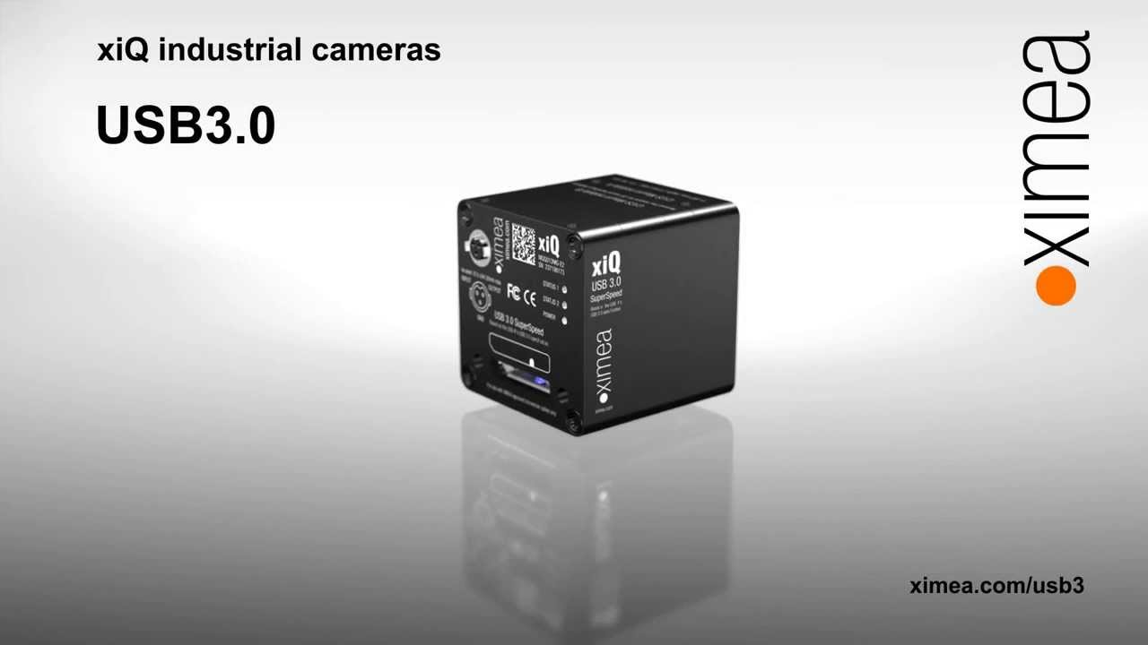 XIMEA - XIMEA ships USB3 Vision camera with extended infrared