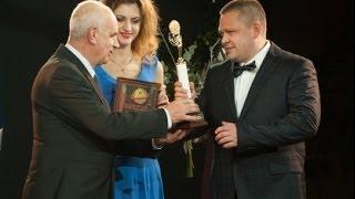 Клиника Доктор Благо Плюс - лидер в сфере лечения наркомании и алкоголизма(В Одессе состоялась церемония награждения победителей ежегодного рейтинга популярности людей и событий..., 2014-01-23T10:35:49.000Z)