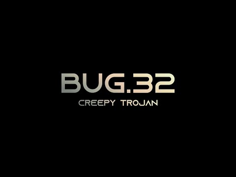 BUG32.exe {One of the insane virus!} FMV #35