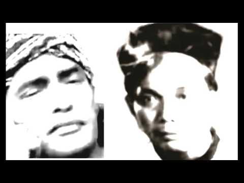 WILDAN NASUTION NGAKAK ABIS,,,,,,Dongeng sunda kang Ibing dan bang Wildan Nasusion