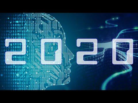 Искусственный разум из 2020-го пришёл в наше время, чтобы предупредить