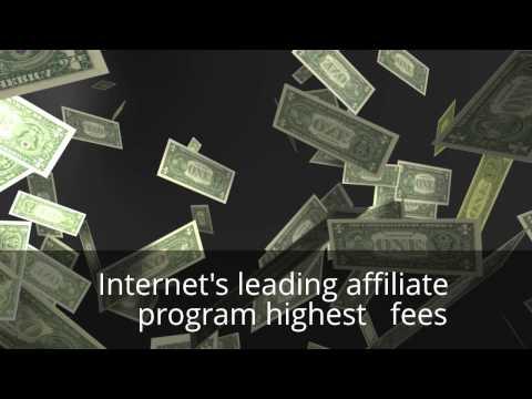 Internet's leading affiliate program