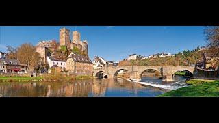 Mein Ausflug zur Burg Runkel
