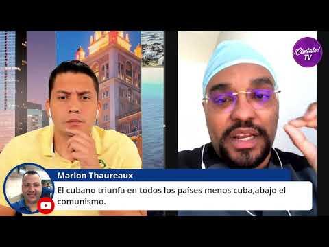Valioso Testimonio De Un Médico Cubano En Ecuador.