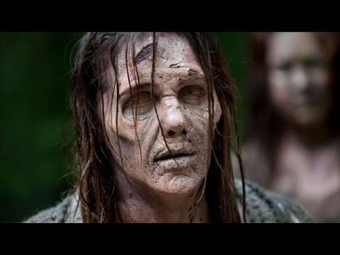 'Walking Dead': The Importance of Being Real ... Zombies  Greg Nicotero
