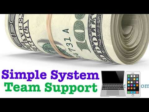 Best Easy Work Top Home Based Business- Power Lead System Review 2018-Work At Home Business 2018