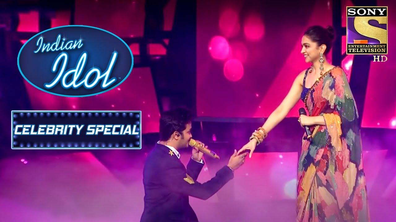 Download Rohit ने किया 'Nok Jhok' Performance Deepika को Dedicate   Indian Idol   Celebrity Special