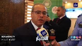 عقد اتفاقية سهم الغارمين بالشراكة بين وزارتي العدل والأوقاف والأمن العام - (28-3-2018)
