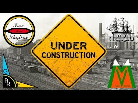 Under Construction (Ep. 029: Olive South Interlocking)