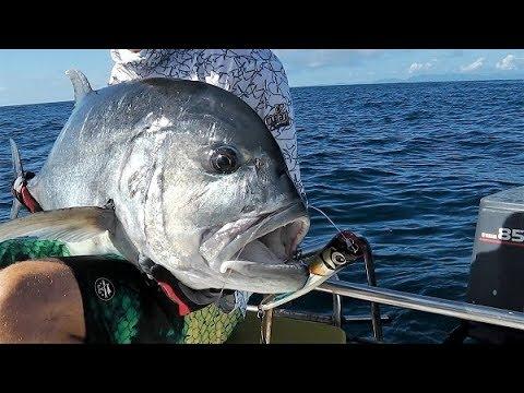 Seychelles Praslin Fishing December 2018