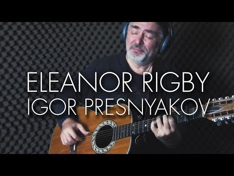 Eleanor Rigby | fingerstyle guitar