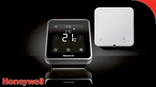 Lyric T6 Slimme Thermostaat inbedrijfstellen   Honeywell Home