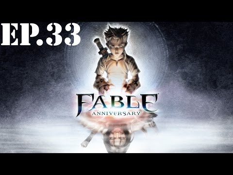 Fable Anniversary - Part 33: Hobbe Cave - Walkthrough / Let's Play