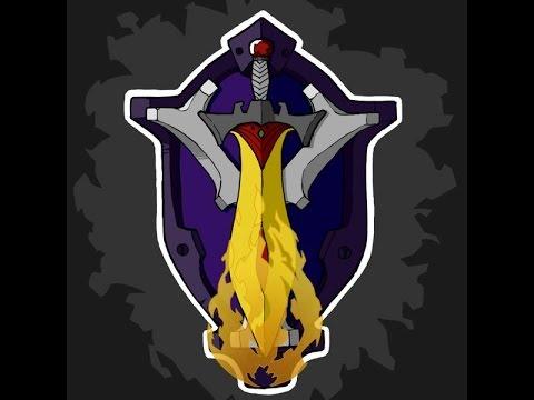 Dark Souls III Tournament quarterfinal