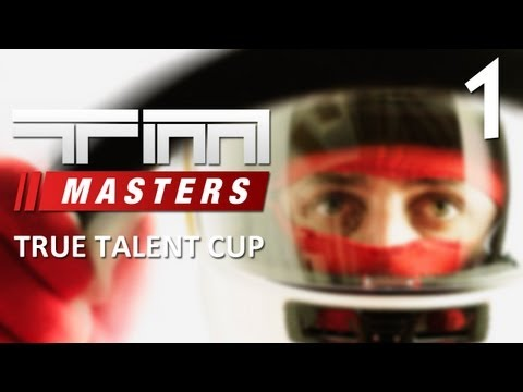 TM Masters True Talent Cup - cast by frostBeule