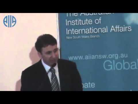 CHINA VS JAPAN SEA DISPUTE The Asian issue to watch in 2013 with Dr Jame Reilly