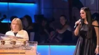 Елена Ваенга - Шопен (вечер В.Дробыша)