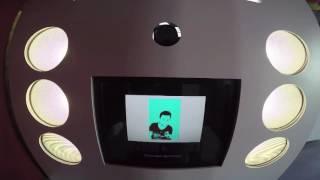 Фотокабина Дэйв с Pop Art фильтрами в Digital October(Фотобудка Дэйв на мероприятии PROXВОСТ 2016. В коворкинге deworkacy. Все фото из фотобудки печатались со специальн..., 2016-08-07T11:58:36.000Z)